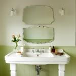 Vintage Bathroom Lighting Fixtures
