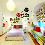 Wall Decorating Ideas for Bedrooms