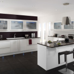 White Kitchen Wall Cabinets