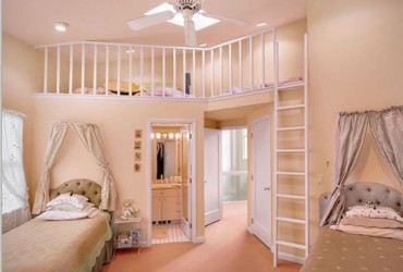 little girls bedroom ideas