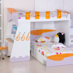 Argos Childrens Bedroom Furniture