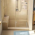 Bathtub Replacement Shower