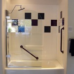 Bathtub Shower Surrounds