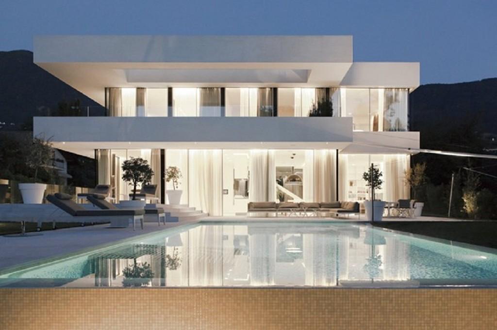 Beautiful Modern Homes