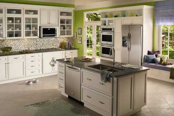 Behr Kitchen Paint Colors
