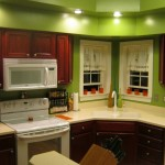 Best Green Paint Colors for Kitchen