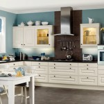 Best Kitchen Paint Colors with White Cabinets