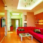 Best Living Room Wall Colors 2014