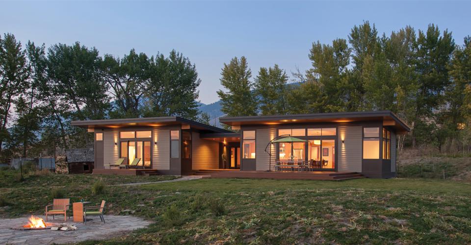 Best Modern Prefab Homes NY