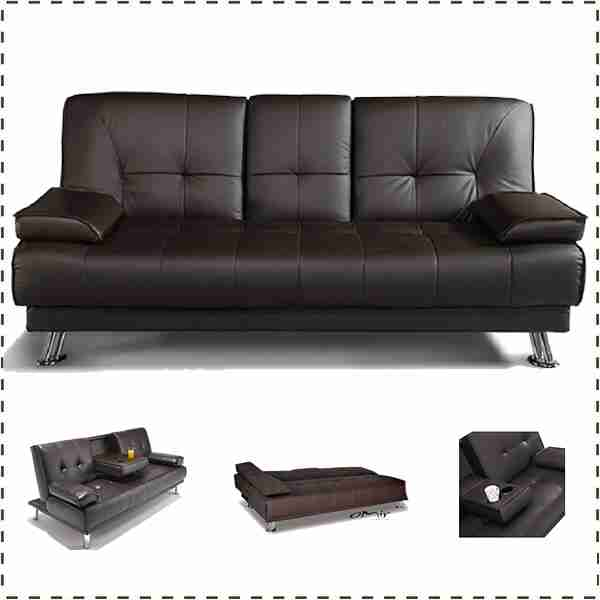 Cheap 2 Seater Leather Sofa