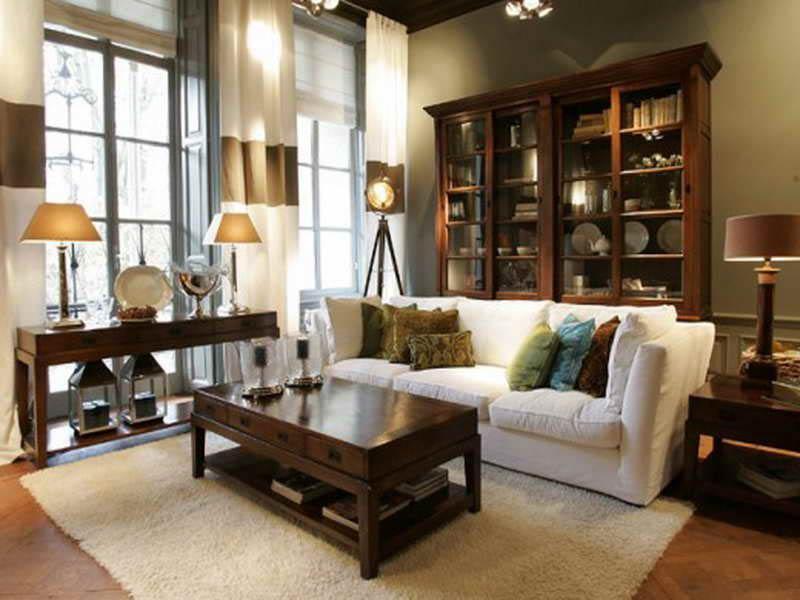 Cheap Accent Tables for Living Room - Decor IdeasDecor Ideas