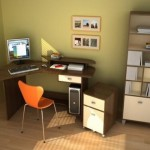 Cheap Home Office Ideas