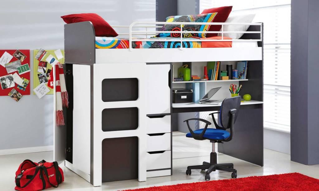 Childrens Bedroom Furniture NZ