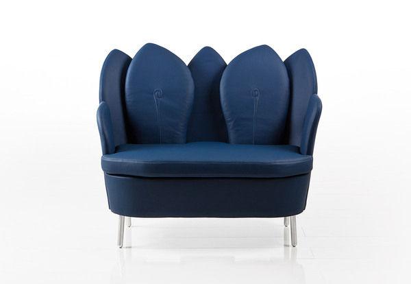Compact 2 Seater Sofa