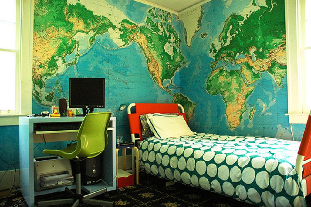 Cool Bedroom Paint Ideas Decor Ideasdecor Ideas