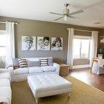 Cool Living Room Colors