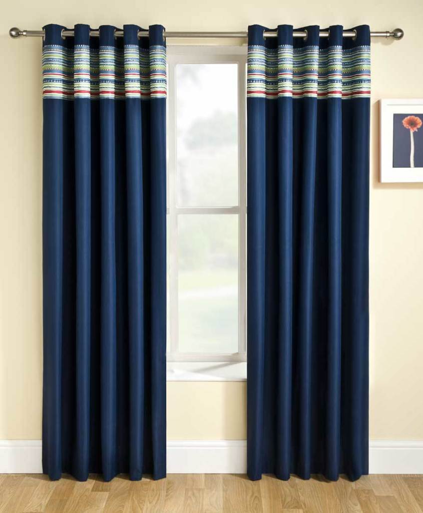 Curtains for Boys Bedroom