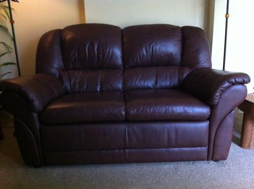 DFS 2 Seater Sofas