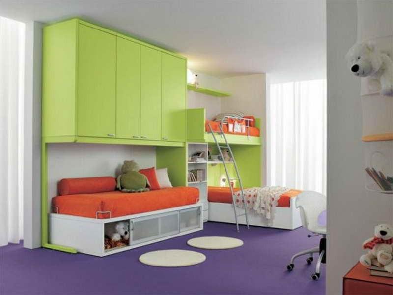 Discount Kids Bedroom Furniture Sets
