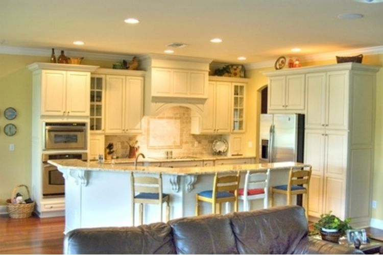 Do It Yourself Kitchen Remodel