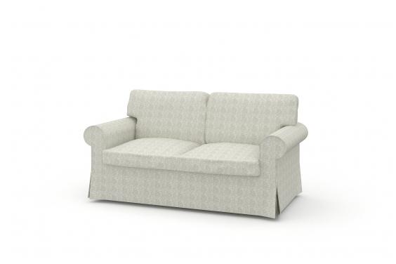 Ektorp 2 Seater Sofa Bed Cover