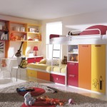 Funky Childrens Bedroom Furniture Sets UK