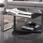 Glass Top Living Room Tables