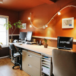 Home Office Lighting Ideas