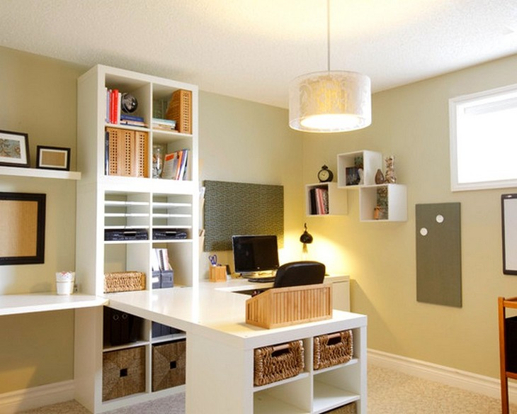 Ikea Home Office Ideas