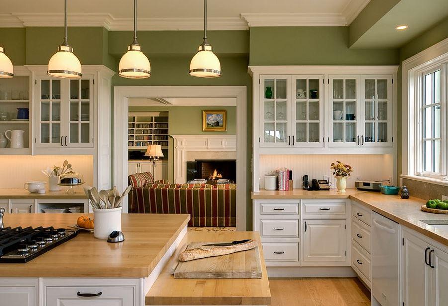 Kitchen Paint Colors 2015