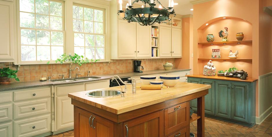 Kitchen Remodeling Dallas TX