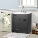 Laundry Room Cabinets Home Depot