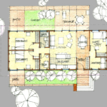 Mid Century Modern Home Plans