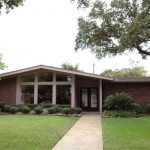 Mid Century Modern Homes Houston