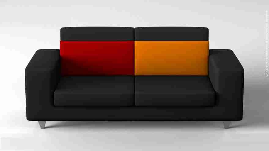 Modern 2 Seater Sofa Decor Ideasdecor Ideas