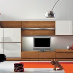 Modern Living Room Cabinets
