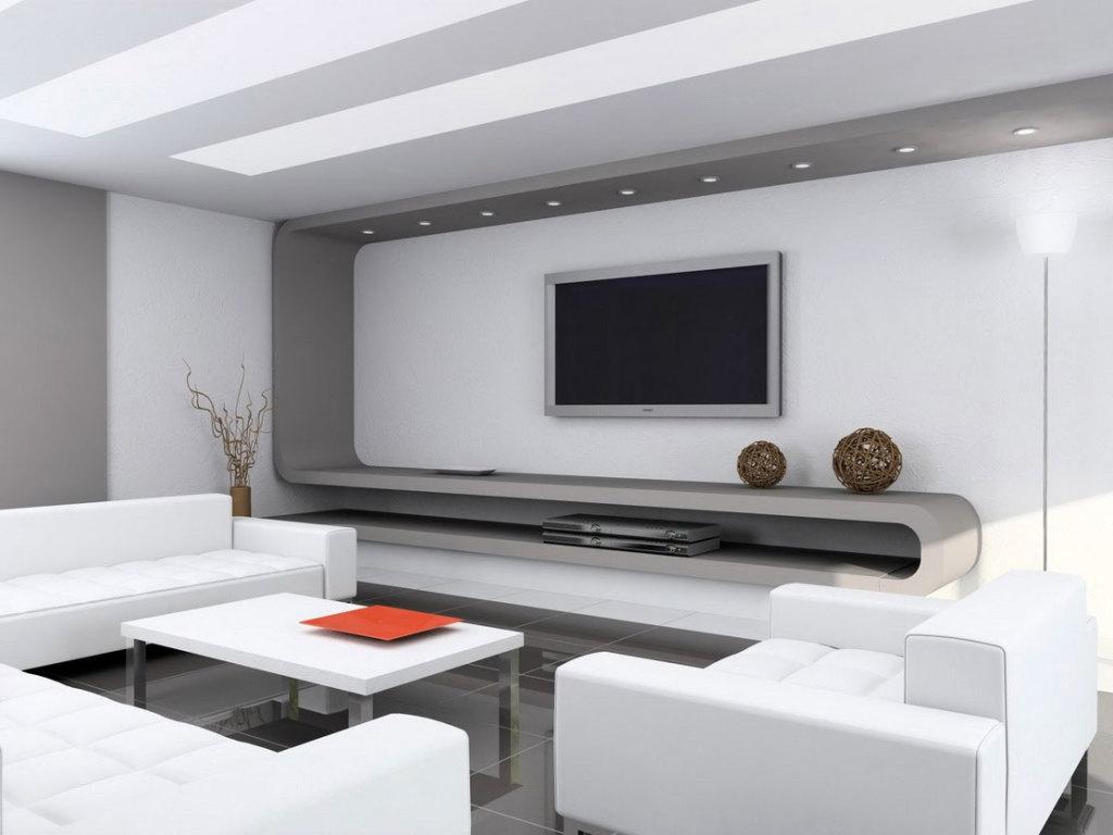 Modern Living Room Design Styles