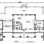 Modern Ranch Home Plans