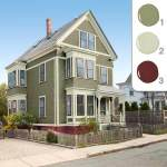 Most Popular House Paint Colors Exterior