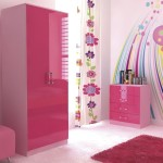 Pink Childrens Bedroom Furniture