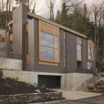 Portland Modern Homes Oregon
