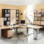 Simple Home Office Ideas