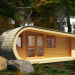 Small Modern Modular Homes