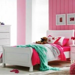 White Childrens Bedroom Furniture