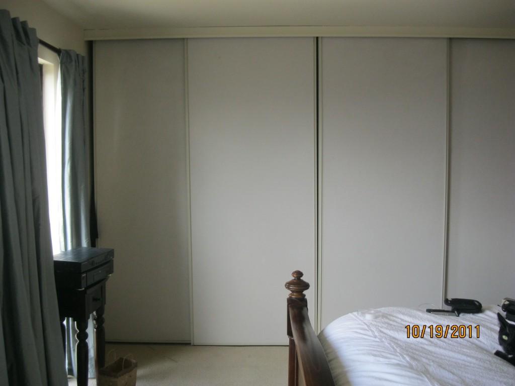 Bedroom Closet Door Ideas - Decor IdeasDecor Ideas