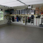 Best Garage Shelving Solutions
