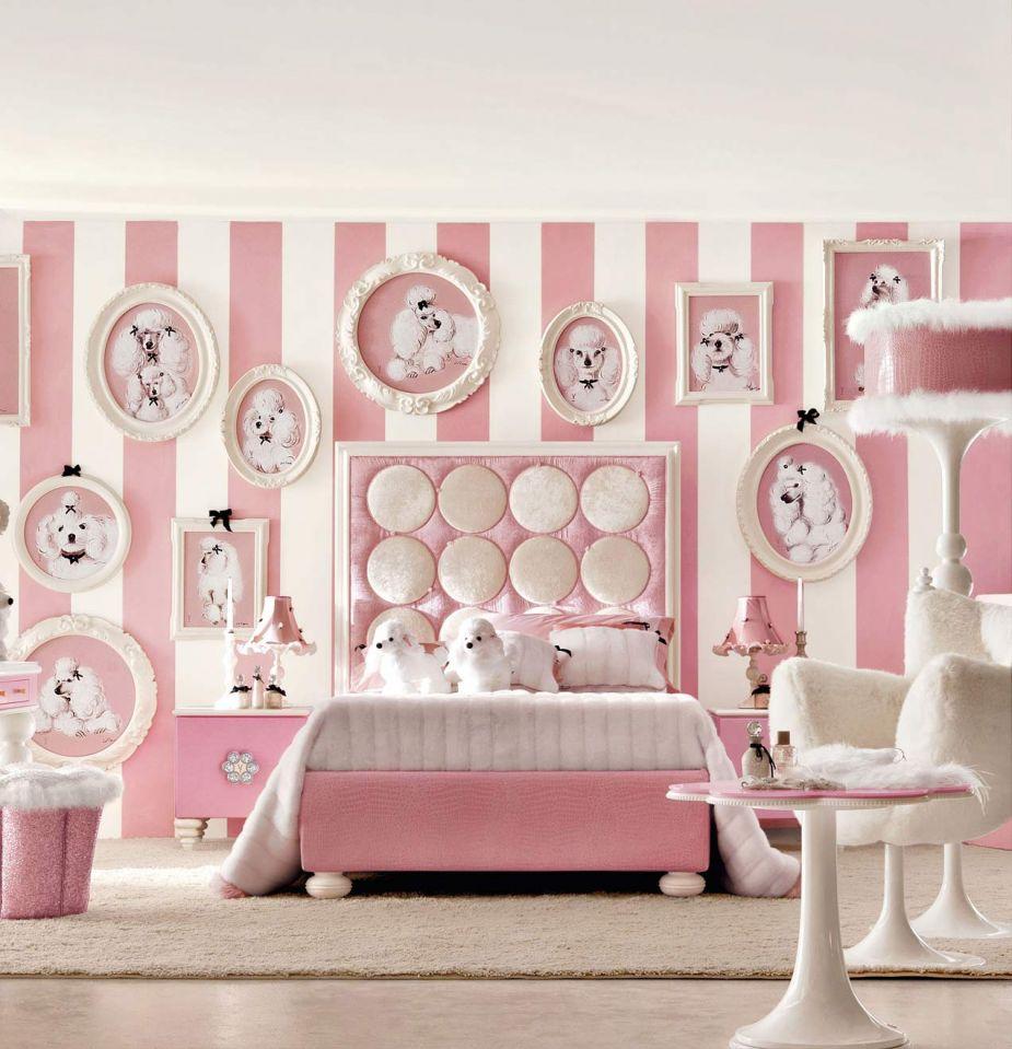 DIY Toddler Bedroom Ideas
