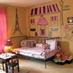 Girl Toddler Bedroom Ideas