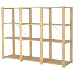 Ikea Garage Shelving