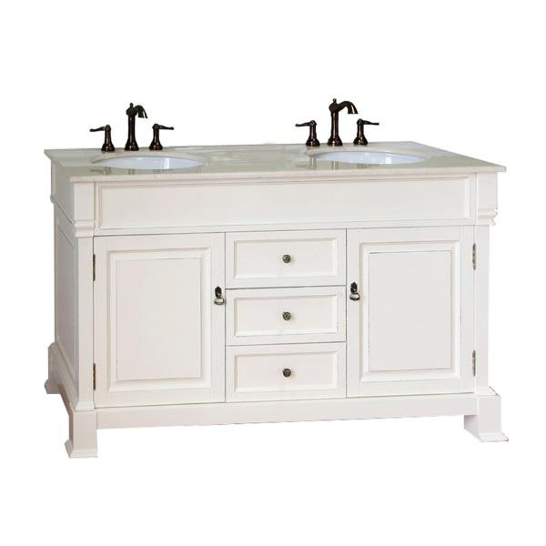 Lowes White Bathroom Vanity